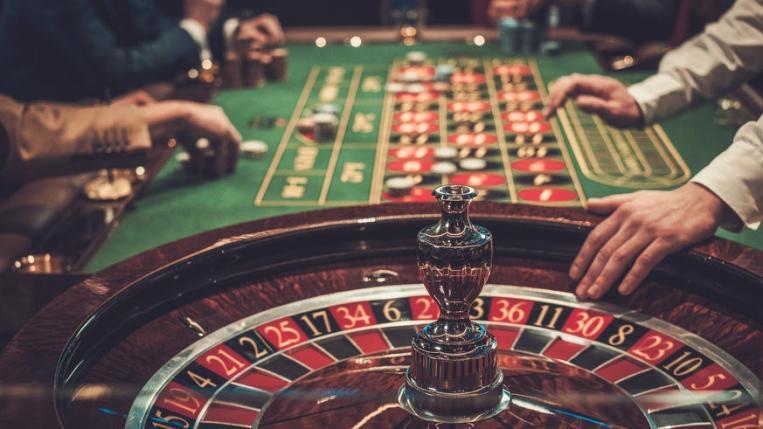 golden casino slots